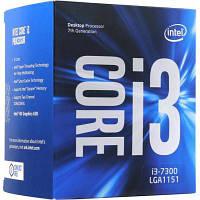 Процессор INTEL Core™ i3 7300 (BX80677I37300), фото 1