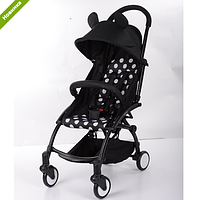 Прогулочная коляска Baby YOGA (АНАЛОГ Yoya) M 3548-2-2, Микки Маус