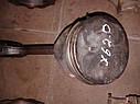 Поршень с шатуном (комплект) Mazda Xedos 6 1992-1999г.в. 2.0 бензин, фото 3