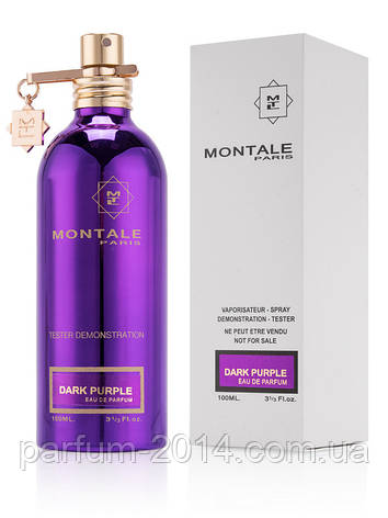 Montale Dark Purple tester (реплика), фото 2