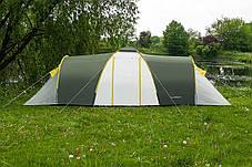 Палатка туристическая Presto Nadir 8 клеенные швы, 3500 мм, фото 2