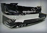 Обвес Modellista Toyota Land Cruiser Prado 150 (2017-...), фото 1