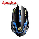 Игровая мышь Apedra A9 3200 DPI, фото 5