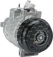 Компрессор кондиционера 2.2CDI / Sprinter 06-  MERCEDES Vito 639 не оригинал A0012301711