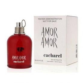 Cacharel Amor Amor (Кашарель Амор Амор), женский тестер