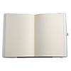 Обложка на блокнот v.2.0. A5 Fisher Gifts 879 Сова верхом на щенке (эко-кожа), фото 2