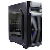 ⇒ Игровой компьютер Zalman Z1 Neo ⇐ CPU AMD FX 8350 Видеокарта GEFORCE GTX 1050 TI DDR3 16GB SSD 128GB+HDD 2TB