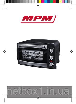 Духовой шкаф MPM Product MPE-01, фото 2