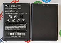 Оригинальный аккумулятор АКБ (Батарея) для телефона THL4000 BL-07 (3.7V 4000mAh)