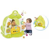 Игровой домик палатка Smoby Toys Cotoons 110400