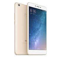 "Смартфон Xiaomi Mi Max 2 4/128Gb Gold, 8 ядер, 12/5Мп, 6.44"" IPS, 2 sim, 4G, 5300мАh, фото 1"