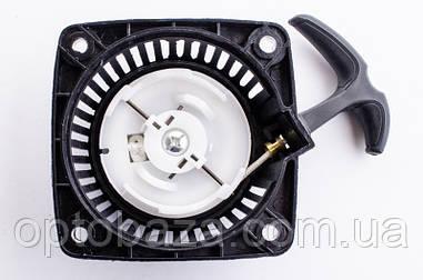 Стартер (решітка, вусики метал) для мотокіс серії 40 - 51 см, куб