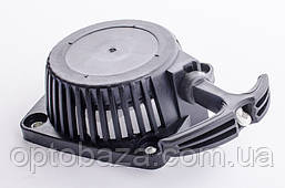 Стартер (решетка, усики металл) для мотокос серии 40 - 51 см, куб, фото 3