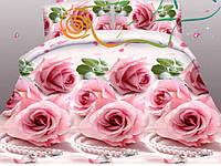 Ткани для постельного белья бязь Ранфорс №142