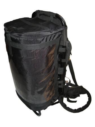 армейские горные рюкзаки