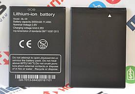 Оригинальный аккумулятор АКБ (Батарея) для телефона THL BL-09 (3.8V 3000mAh)