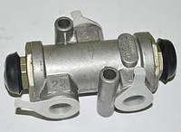 Клапан защитный двойной (РААЗ) (100-3515110)
