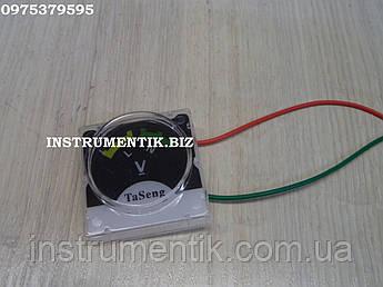 Вольтметр для обприскувача AgriMotor SX-15D