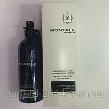 Montale Greyland tester (реплика)