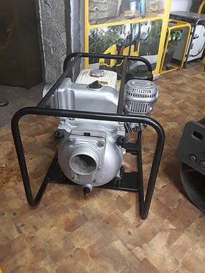 Мотопомпа Honda Trash pump WT40x, фото 2