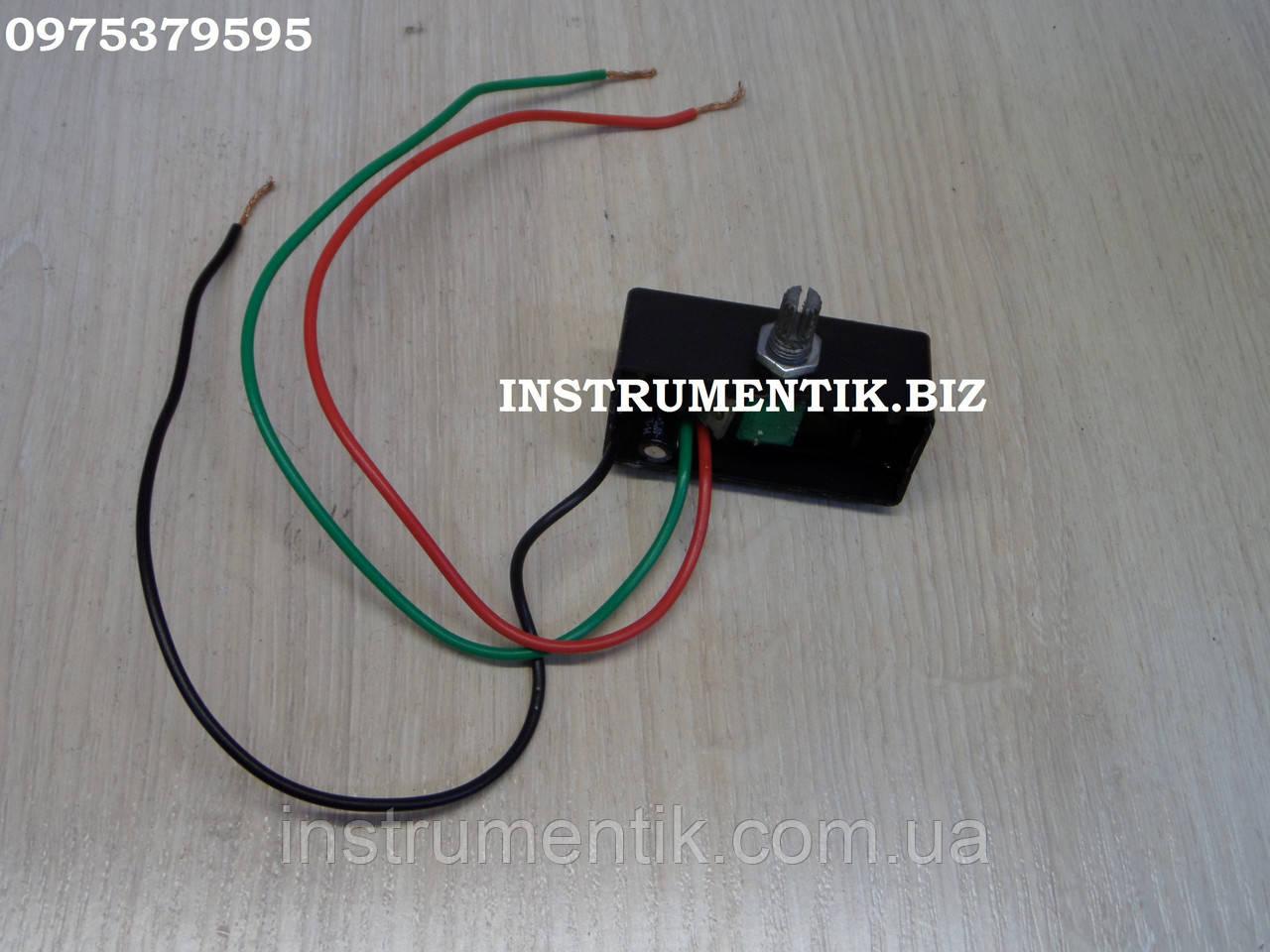 Регулятор для опрыскивателя AgriMotor SX-15D