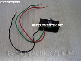 Регулятор для обприскувача AgriMotor SX-15D
