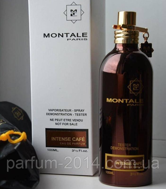 Montale Intense Cafe tester (реплика)