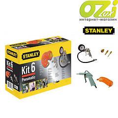 Пневматический набор Stanley Kit6