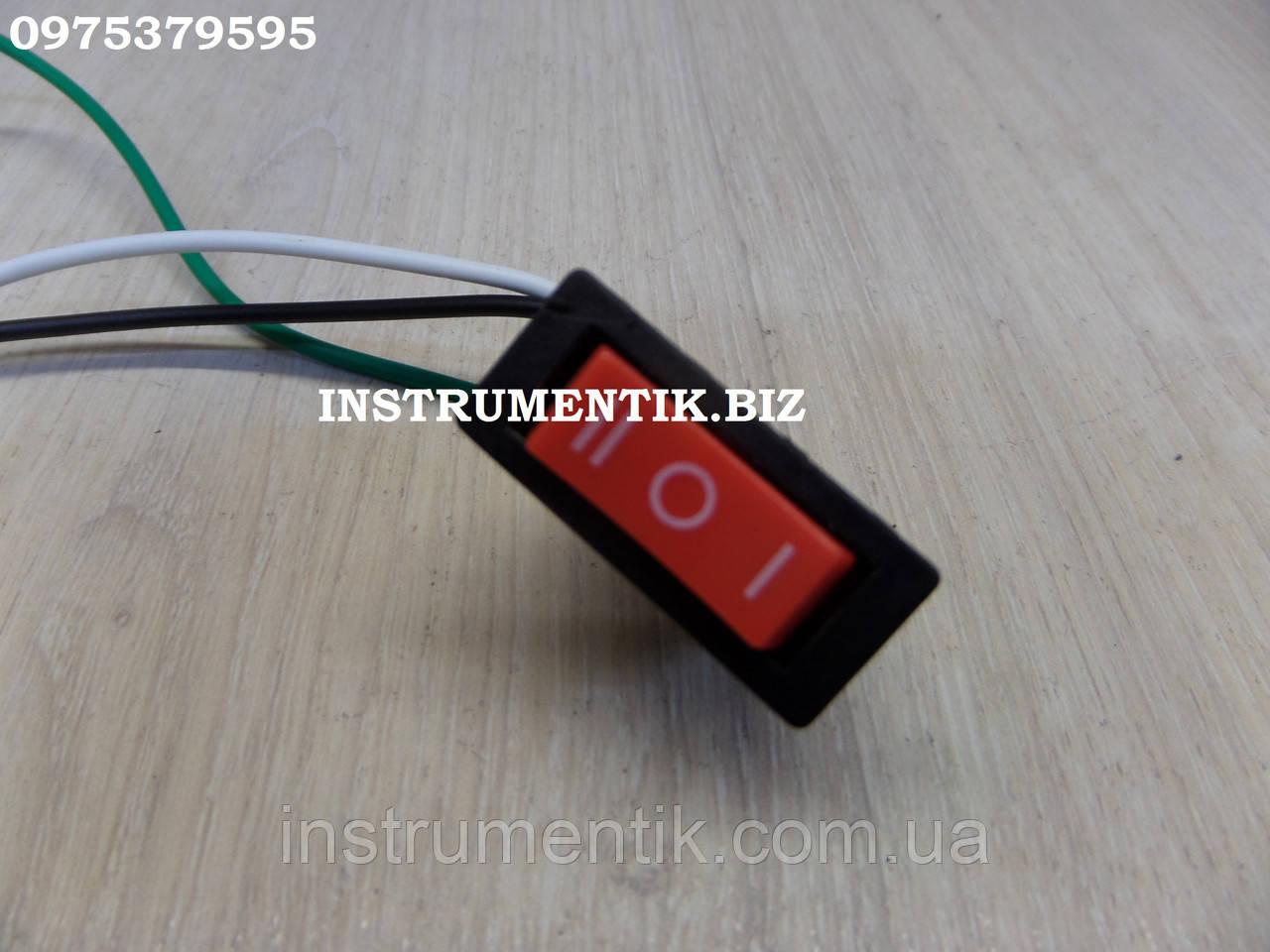 Кнопка для опрыскивателя AgriMotor SX-15D