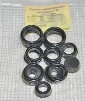 Р/к тормозов и сцепления (УАЗ 452;469) (уплотнит.кольца+манжеты)
