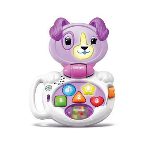 Музыкальная игрушка My Baby Violette