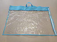 Упаковка для подушки 50х70 усиленная ручка