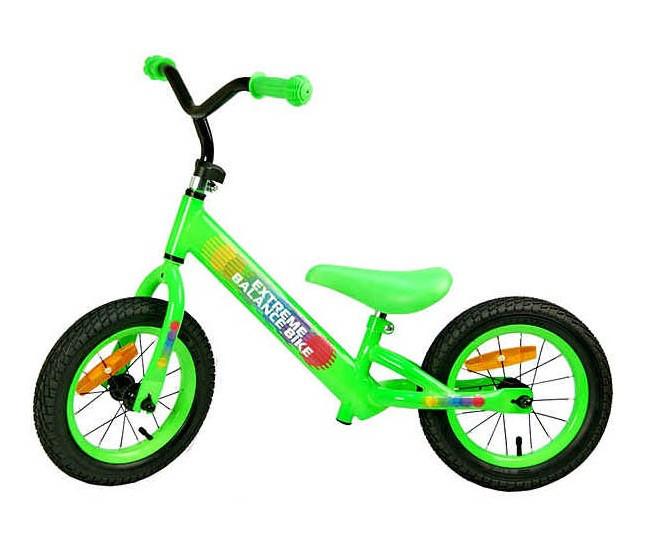 Детский беговел Extreme Balance Bike BB 001