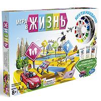 Игра Hasbro Игра в жизнь (C0161), фото 1