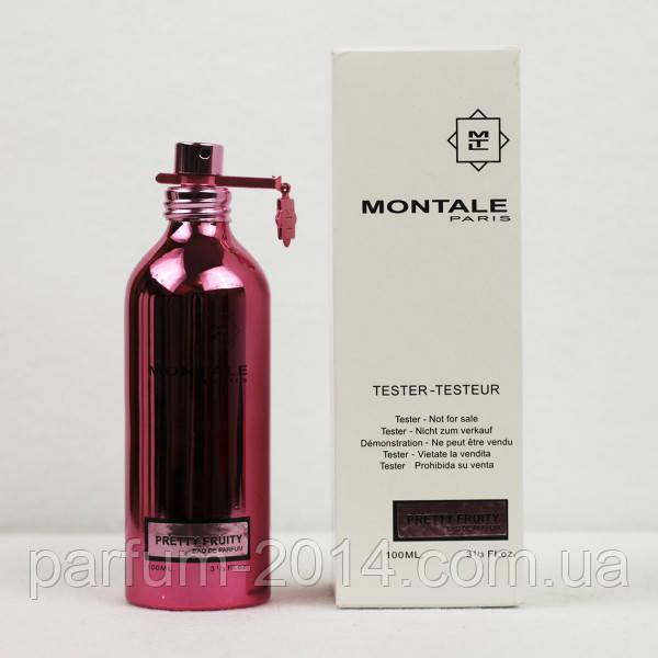 Montale Pretty Fruity tester (реплика)