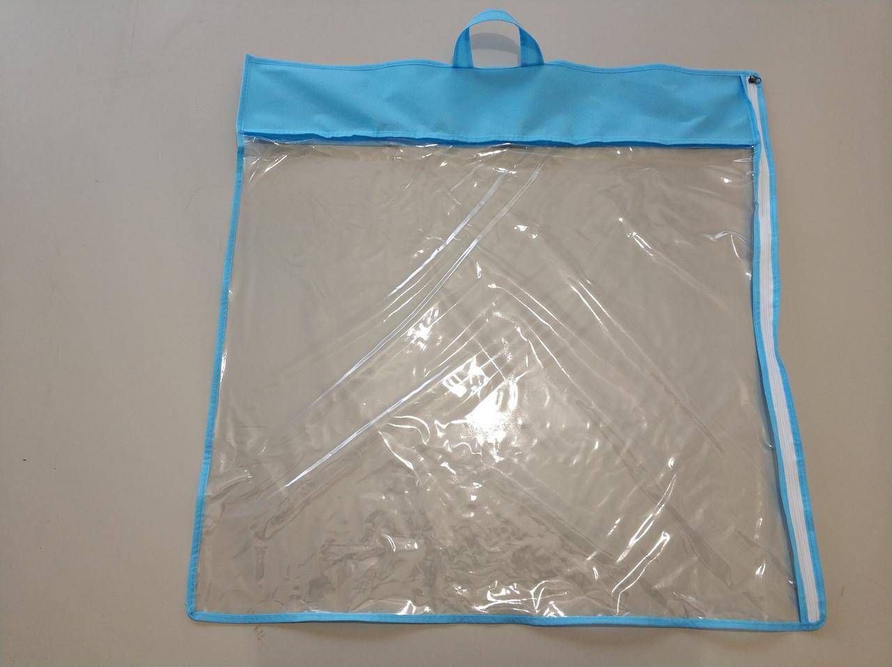 Упаковка для подушки 70х70 усиленная ручка
