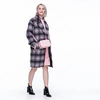 Пальто серое, фото 1