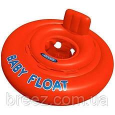 Детский комплект для плавания 3 в 1 Делюкс Intex, фото 3