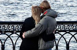 5признаков того, чтовыуважаете своего мужчину