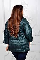 Куртка женская (р54,56,58) ботал АВА64