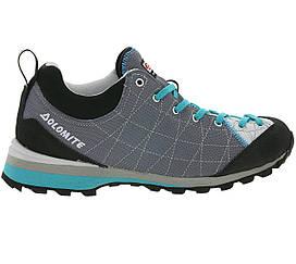 Кросівки  Dolomite Diagonal Lite Steel grey 38. 24,5 см