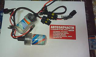 Ксеноновые лампы Н-7 12V 6000k. к-т 2 шт.