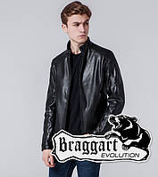 Braggart 450 | Ветровка мужская весна-осень черный