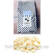 Шоколад белый 32% Италия 5 кг