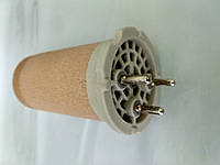 145.606 Leister typ 32 230V/1650W+1650W 3-PIN нагревательный элемент, фото 1