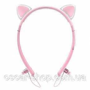 Беспроводные наушники TRONSMART BUNNY EARS / Наушники TRONSMART / Наушники блютуз / Bluetooth Наушники
