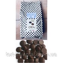 Шоколад чёрный 58% Италия 5 кг
