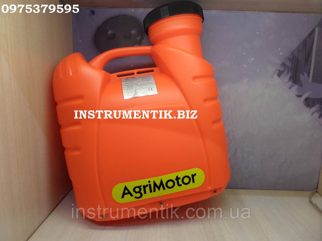 Бак для опрыскивателя AgriMotor SX-15D