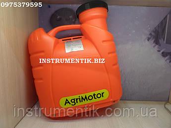 Бак обприскувача AgriMotor SX-15D