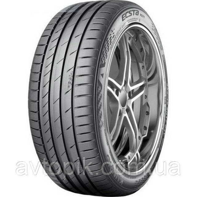 Летние шины Kumho Ecsta PS71 195/55 R16 87V Run Flat
